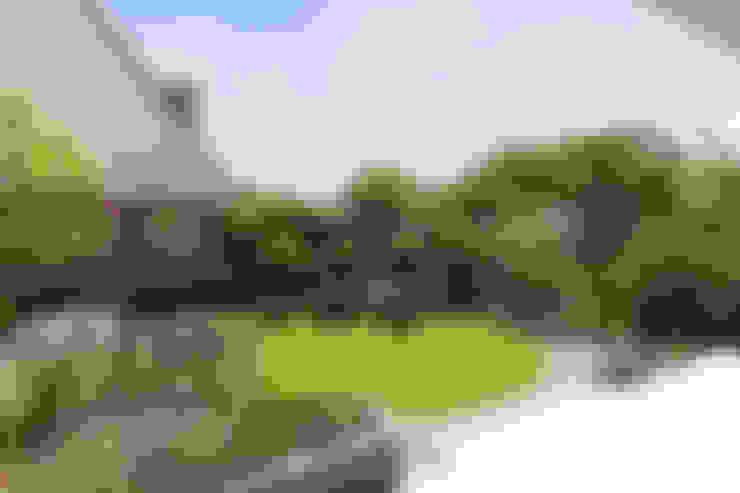 Jardins  por Granit Architects