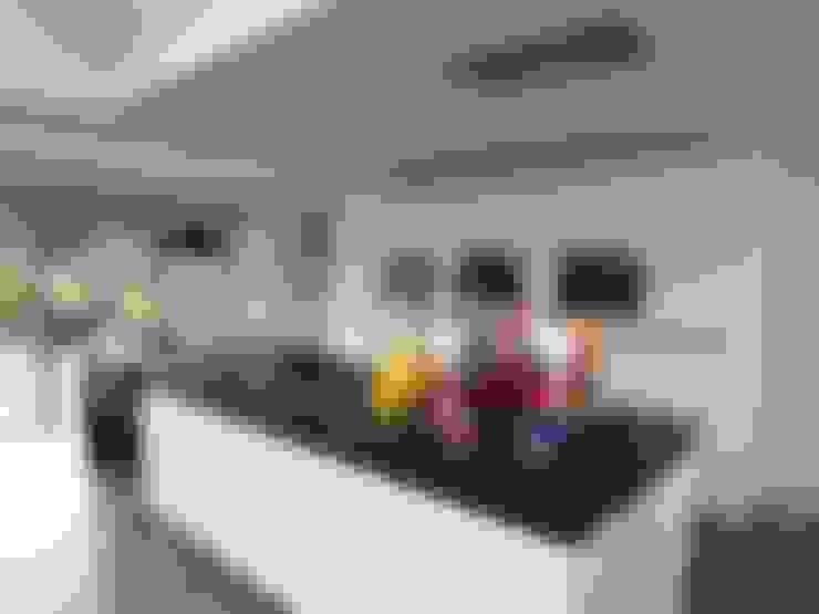 Кухни в . Автор – EIKplan architecten BNA