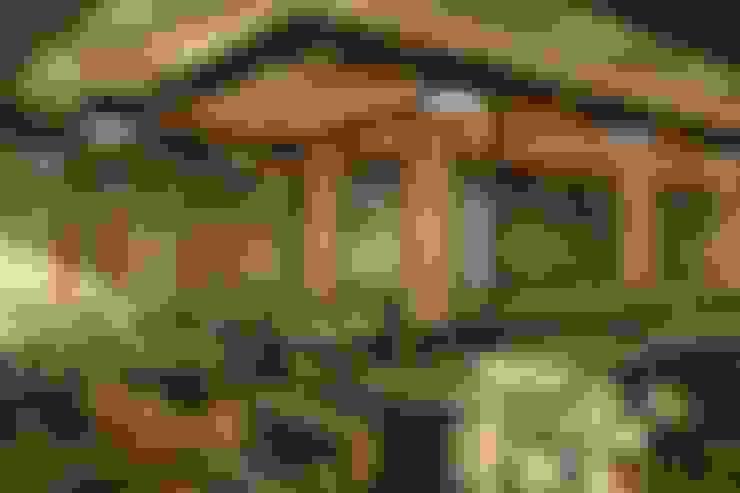 Ayaz Ergin İç Mimarlık  – TAVUKÇU LOKANTASI:  tarz Yeme & İçme