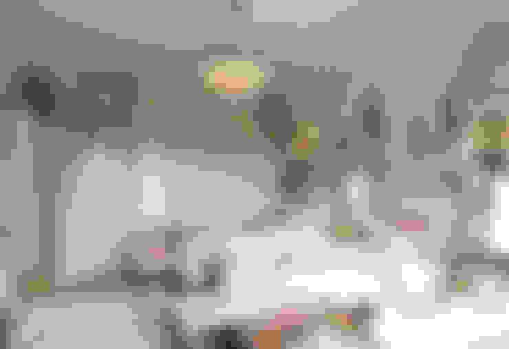 COUTURE INTERIORS:  tarz Çocuk Odası