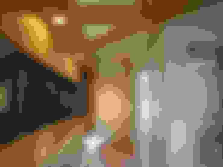 Văn phòng & cửa hàng by ユウ建築設計室