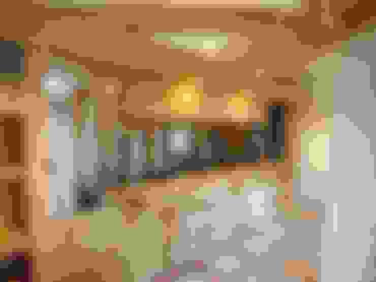 辦公室&店面 by ユウ建築設計室