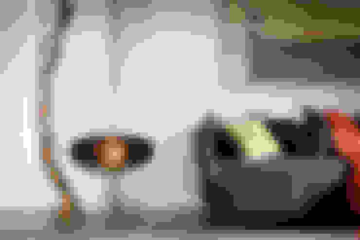 Sala de estar  por Wharfside Furniture