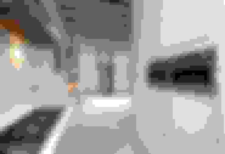 Cocinas de estilo  de Archivice Architektenburo