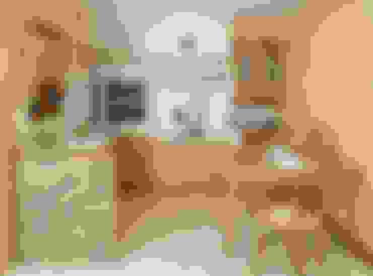 Cozinha  por MUEBLES RABANAL SL