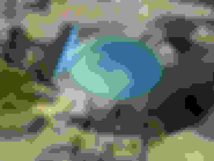 مسبح تنفيذ Pool + Wellness City GmbH