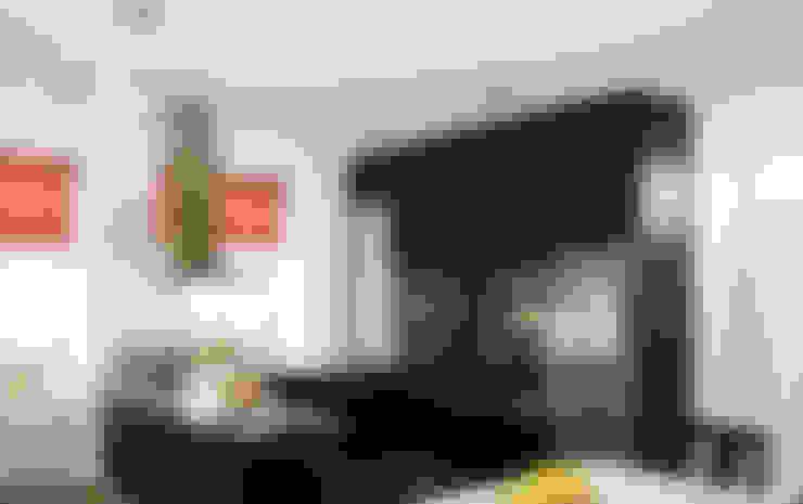 Keuken door EVA | evolutionary architecture