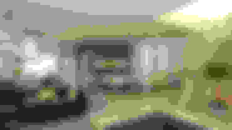 Comedores de estilo  de arquitecto9.com