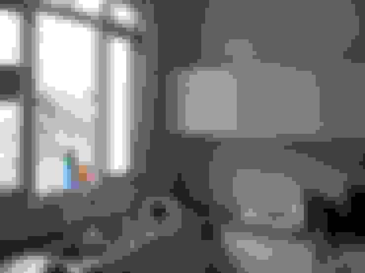Cozinha ANTES:   por Ornella Lenci Arquitetura