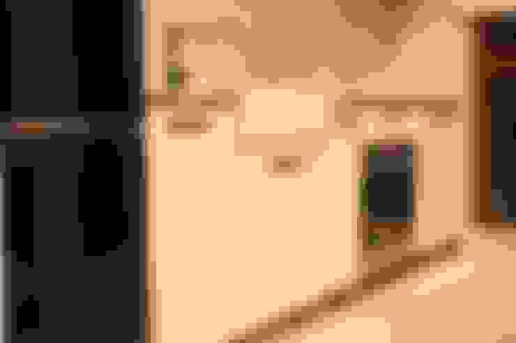 Kuchnia otwarta: styl , w kategorii Kuchnia zaprojektowany przez Comfort & Style Interiors