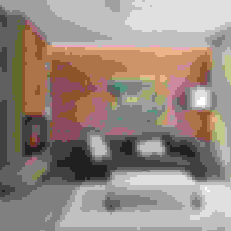 غرفة المعيشة تنفيذ PlatFORM