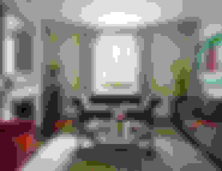 Tyler Mandic Ltd:  tarz Oturma Odası