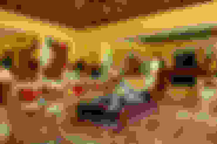 BR  ARQUITECTOS:  tarz Çocuk Odası