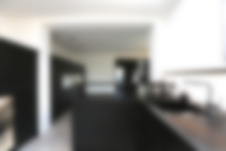 Кухни в . Автор – Neugebauer Architekten BDA