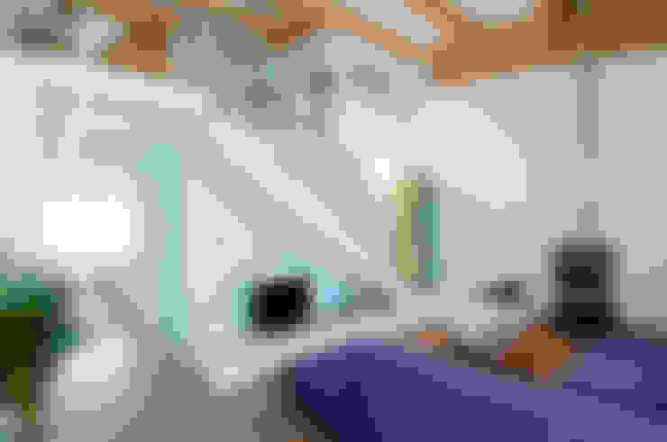 12 fantastiche idee per arredare con i colori per interni