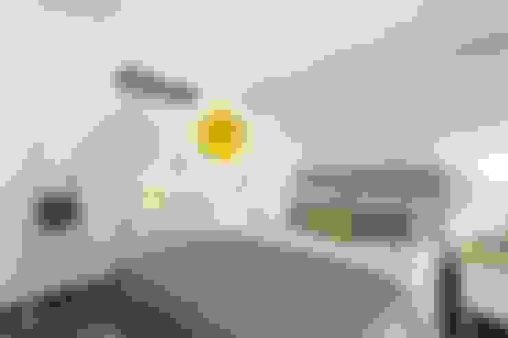 Kamar Tidur by Ana Rita Soares- Design de Interiores