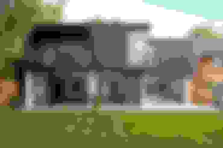 خانه ها by Nicolas Tye Architects