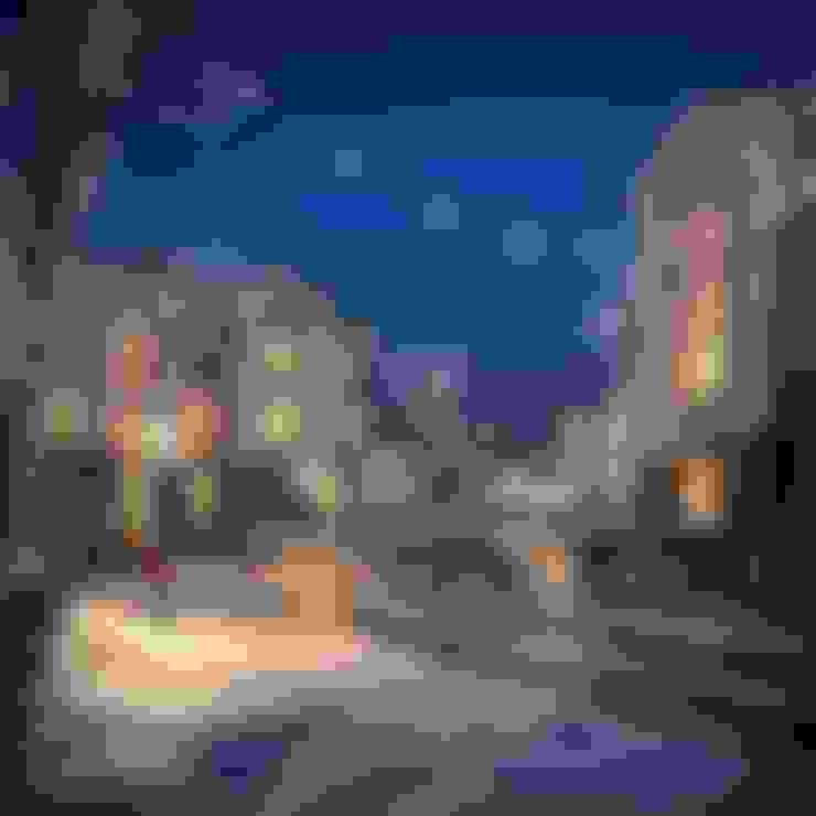 """ЖК """"Молодежный квартал"""": Дома в . Автор – Максим Любецкий"""