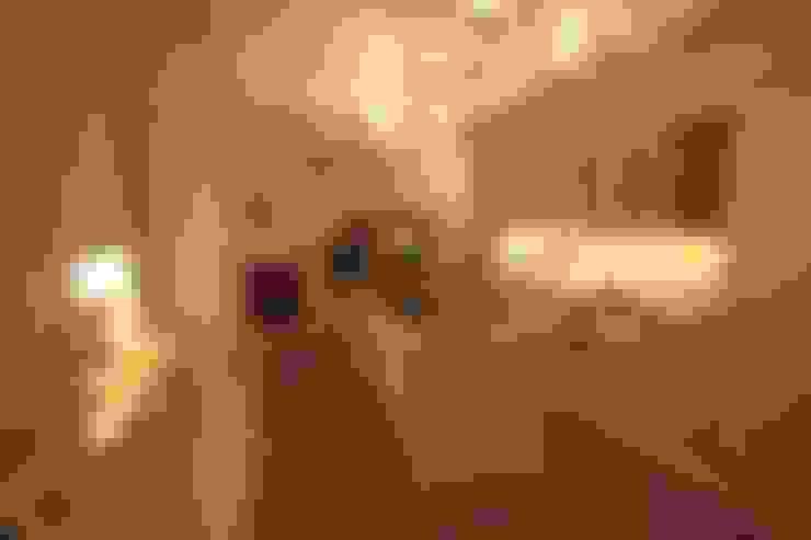 Kitchen by DerganÇARPAR Mimarlık