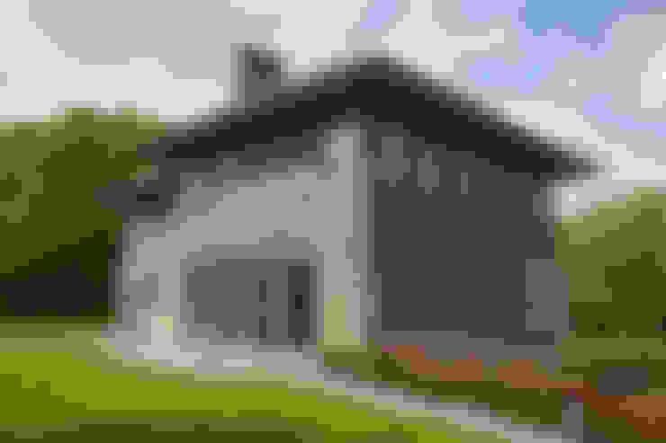 Houses by Archstudio Architecten | Villa's en interieur
