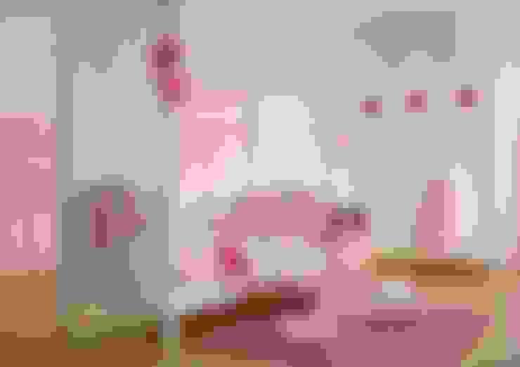 嬰兒/兒童房 by The Baby Cot Shop