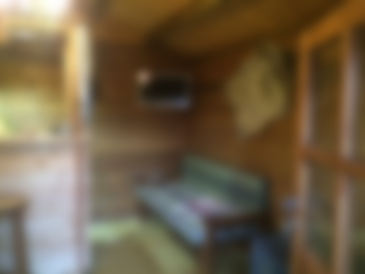 Tabiat Ahşap Tasarım ve Uygulama San. Tic. Ltd. Şti – ahşap ev iç detay:  tarz Evler