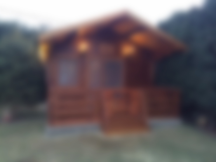 منازل تنفيذ Tabiat Ahşap Tasarım ve Uygulama San. Tic. Ltd. Şti