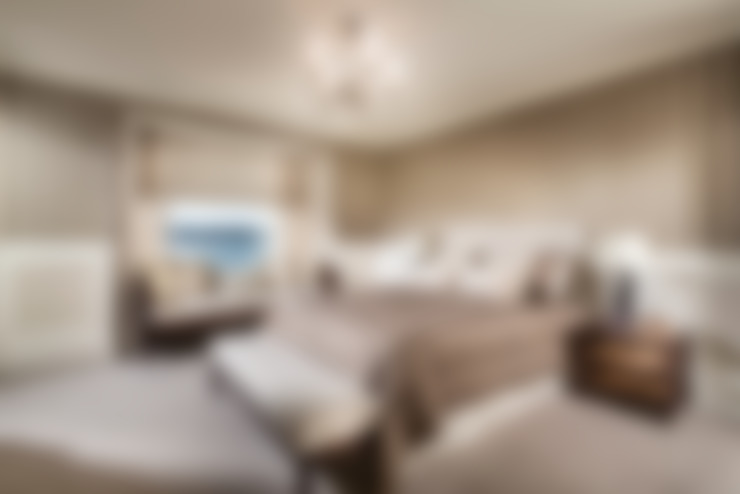 Bedroom by JodIe Cooper Design