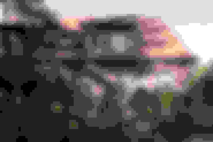 房子 by Lecke Architekten