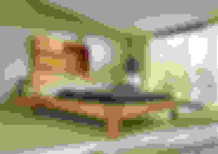Bedroom by Allnatura