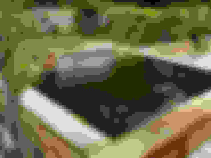 by Aquajoy water gardens ltd