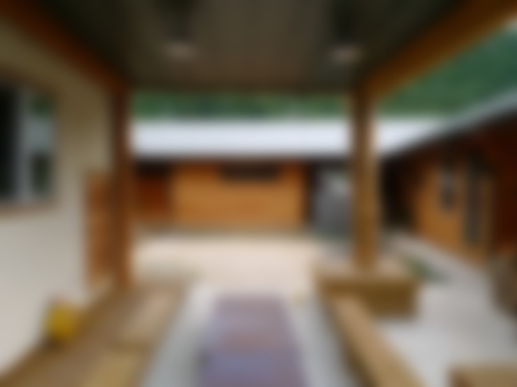 庭院 by a0100z space design
