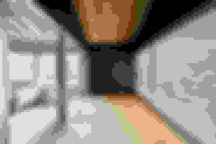 露臺 by 五藤久佳デザインオフィス有限会社