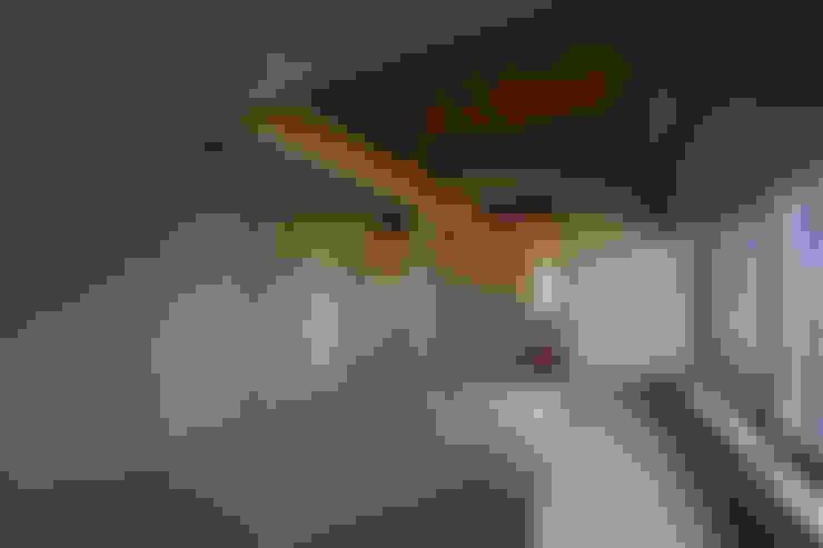 Chambre d'enfant de style  par 五藤久佳デザインオフィス有限会社