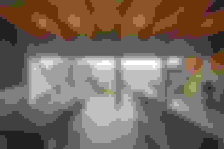 五藤久佳デザインオフィス有限会社의  거실