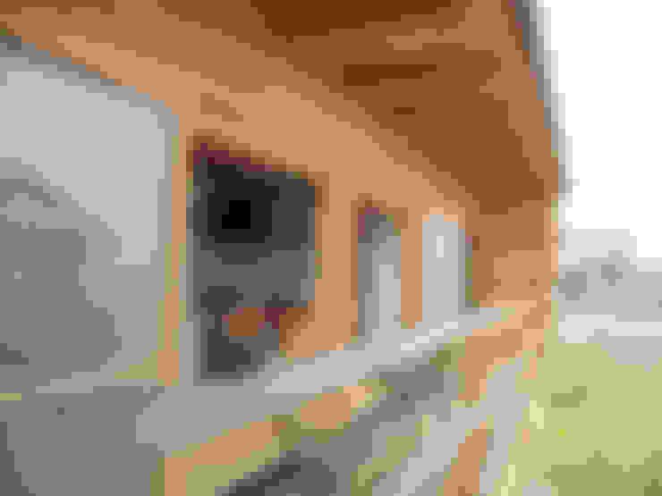 五藤久佳デザインオフィス有限会社의  베란다