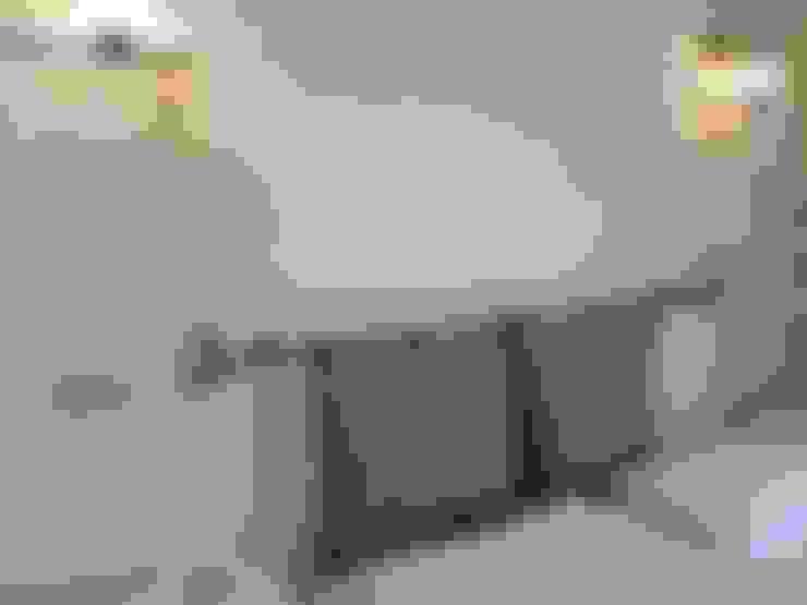 Tuncer Sezgin İç Mimarlık – Yu-Ga Otel:  tarz Yatak Odası
