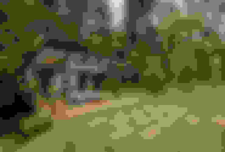 Spa da floresta: Spas  por Espaço do Traço arquitetura