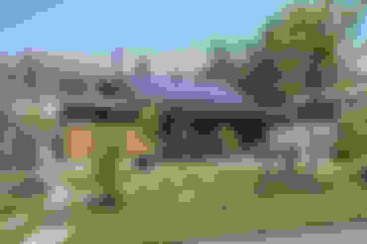 Houses by 環境創作室杉