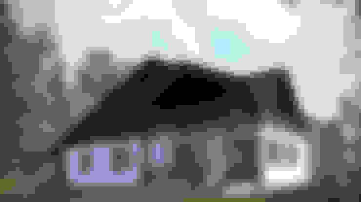 Коттедж : Дома в . Автор – ARCHIplus
