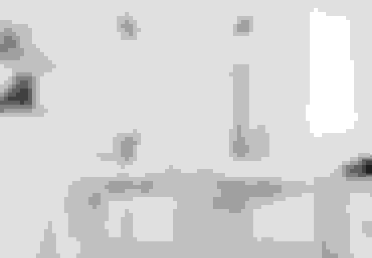 Bathroom by Interieurvormgeving Inez Burvenich