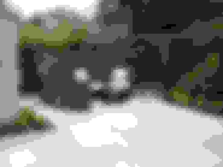 Garten von Cherry Mills Garden Design