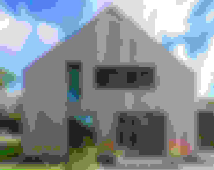 منازل تنفيذ paul seuntjens architectuur en interieur