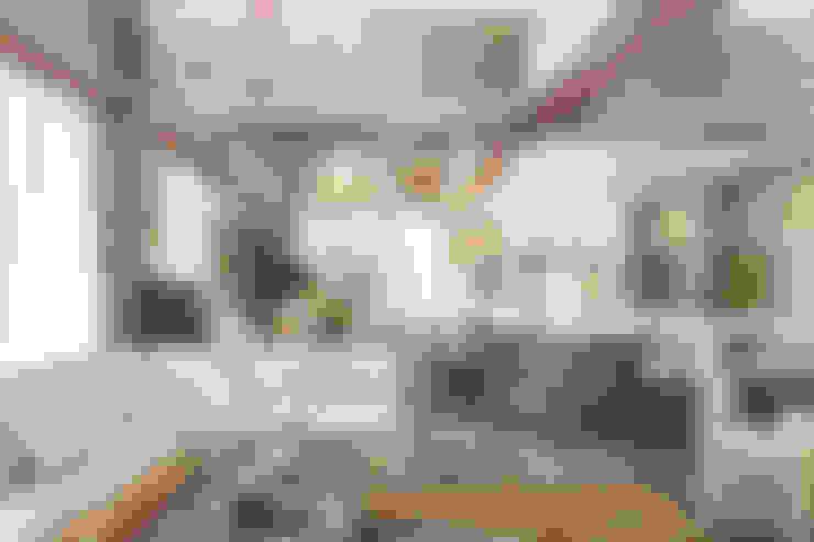 Ресторан SHAHANE: Гостиницы в . Автор – BEINDESIGN