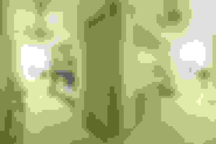 """Частный дом, коттеджный поселок """"Стольный"""": Детские комнаты в . Автор – BEINDESIGN"""