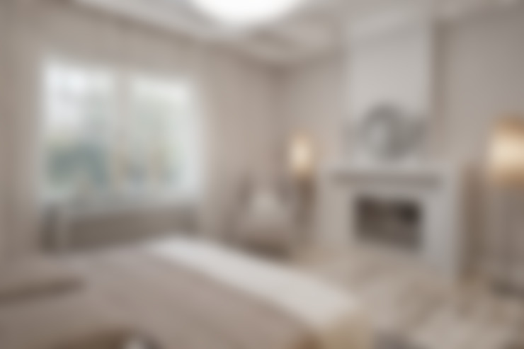 """Частный дом, коттеджный поселок """"Стольный"""": Спальни в . Автор – BEINDESIGN"""