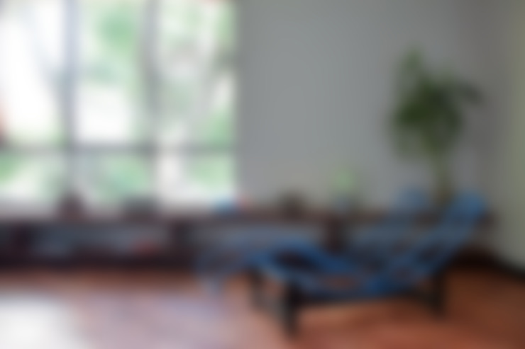 Apartamento Facundo Guerra: Salas de estar  por MM18 Arquitetura