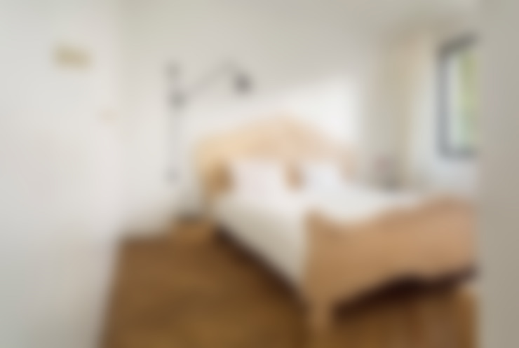 dontDIY:  tarz Yatak Odası