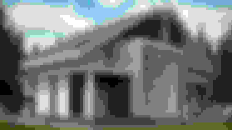 01: Дома в . Автор – студия визуализации и дизайна интерьера '3dm2'