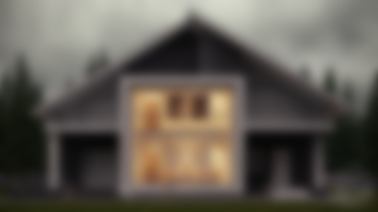 13: Дома в . Автор – студия визуализации и дизайна интерьера '3dm2'